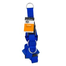 Pet Champion Step In Harness Large Blue, 1.0 CT