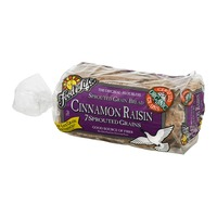 Food for Life Sprouted Grain Bread Cinnamon Raisin