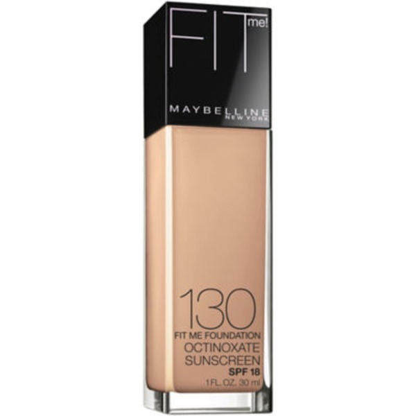 Fit Me® 130 Buff Beige Foundation
