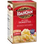 Idahoan Buttery Homestyle Mashed Potatoes, 5 ct, 20 oz