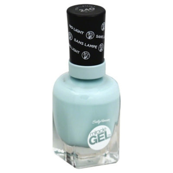 Sally Hansen Miracle Gel Nail Polish Birthday Girl 240