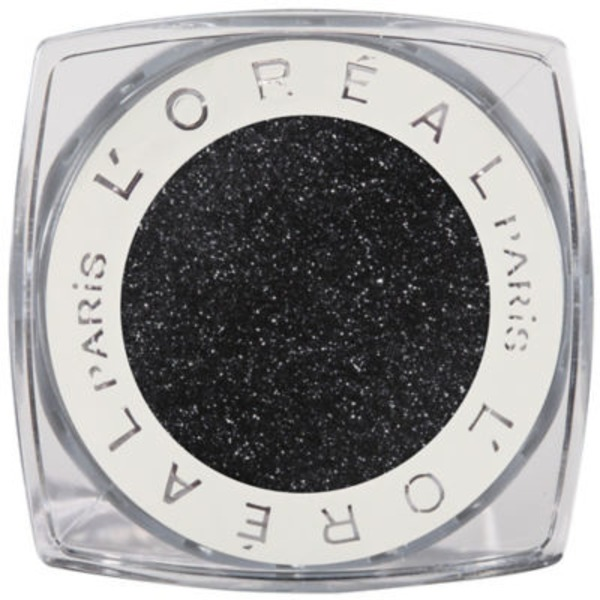 Infallible 999 Eternal Black Eye Shadow