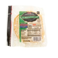 H-E-B Oven Roasted Sliced Breast Of Turkey