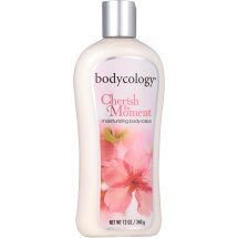 Bodycology Cherish The Moment Moisturizing Body Lotion, 12 oz