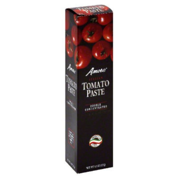 Amore Tomato Paste All Natural