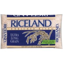 Riceland Extra Long Grain Enriched Rice, 32 Oz