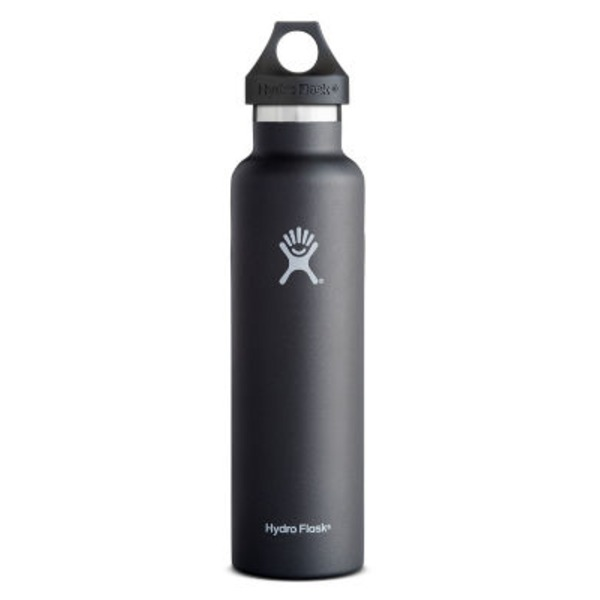 Hydro Flask 24 Oz Black Butte Standard Mouth Bottle