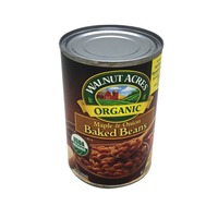 Walnut Acres Organic Maple & Onion Baked Beans
