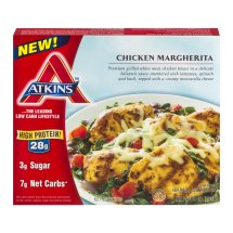 Atkins Chicken Margherita, 9.0 OZ