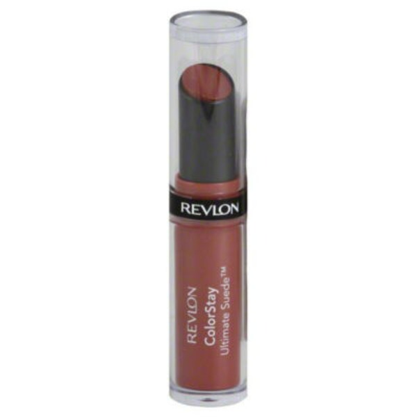 Revlon Color Stay Ultimate Suede Lipstick - Fashionista