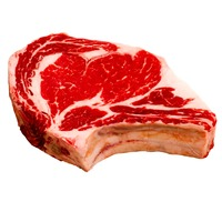 Panorama Organic 100% Grass Feed Rib Eye Steak