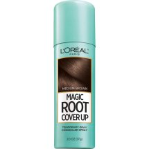 L'Oréal Paris Root Cover Up Temporary Gray Concealer Spray 2.0oz