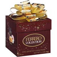 Ferrero Collection 6pc. Gift Cube
