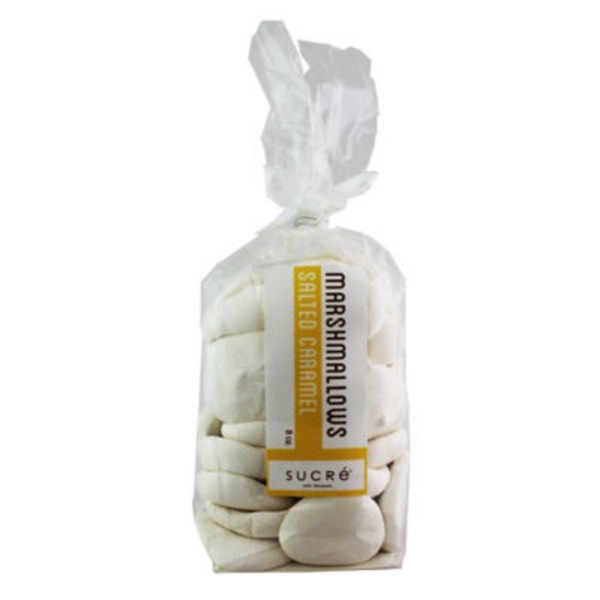 Sucre Salted Caramel Marshmallows