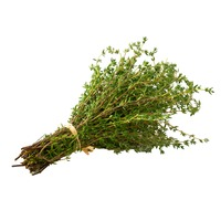 Frontier Organic Thyme Leaf