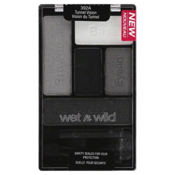 Wet n' Wild Coloricon Eyeshadow 392A Tunnel Vision