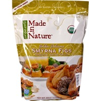 Made in Nature Organic Calimyrna Figs