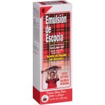 Emulsion De Escocia Cherry 6.5 Oz Vitamin A, D & E