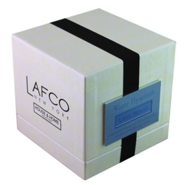 Lafco Candle Lakehouse Water Hyacinth
