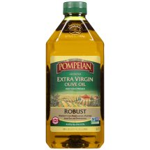 Pompeian Extra Virgin Olive Oil Robust, 68.0 FL OZ