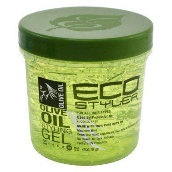 Eco Styler Olive Oil Gel
