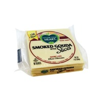 Follow Your Heart Smoked Gouda Style Slices Cheese Alternative, Dairy Free