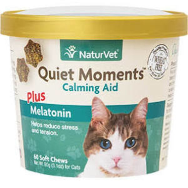 You & Me Quiet Moments Calming Aid Soft Chews Plus Melatonin