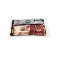 Pedersons Natural Farms Uncured, No Sugar, Hickory Smoked Bacon