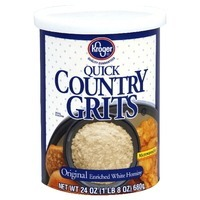 Kroger Quick Country Grits