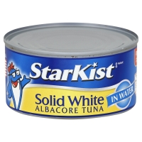 StarKist Tuna Solid White In Water