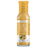 Primal Pet Foods Honey Mustard Vinaigrette
