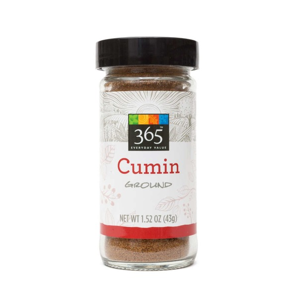 365 Ground Cumin