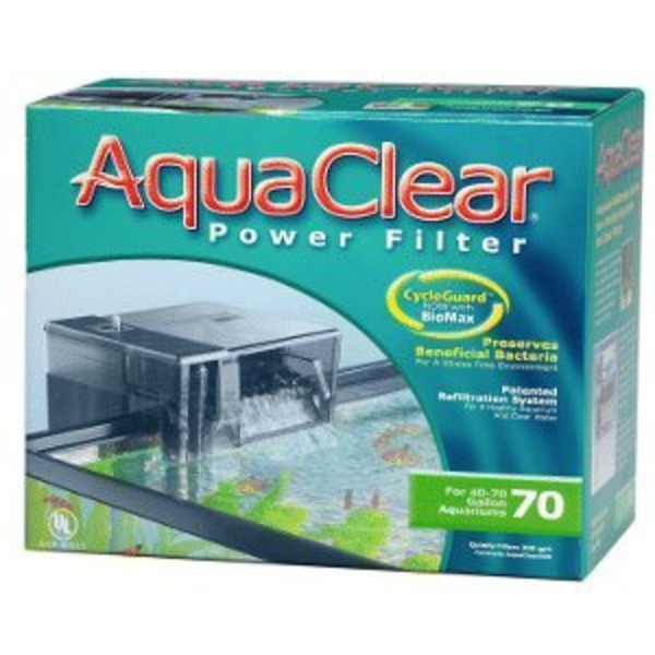 Aqua Clear 70 Aquarium Power Filter