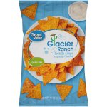 Great Value™ Glacier Ranch Tortilla Chips 11 oz. Bag