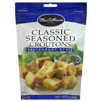 Mrs. Cubbisons Croutons Classic Seasoned