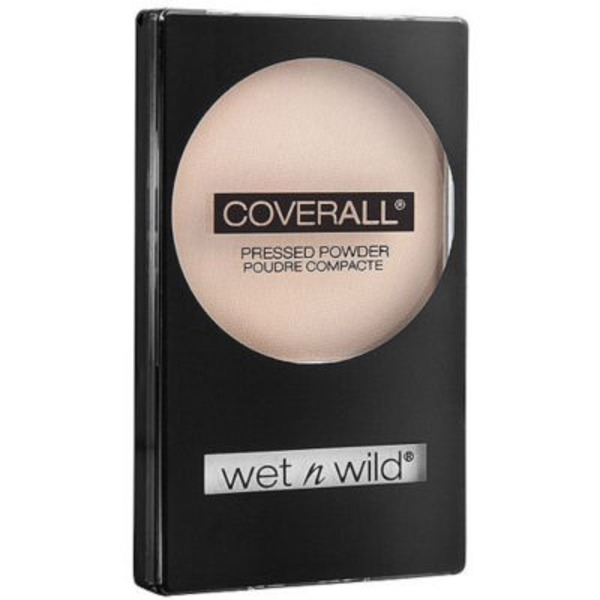 Wet n' Wild Coverall Pressed Powder 825B Medium