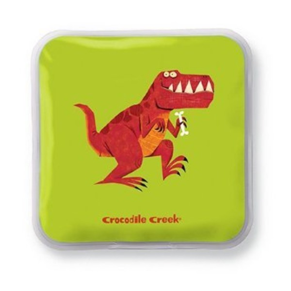 Crocodile Creek T-Rex Ice Pack Set