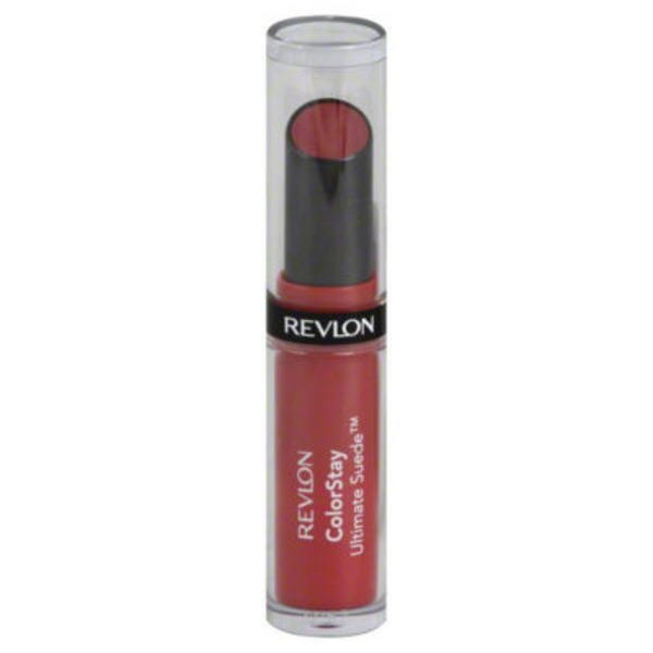 Revlon Color Stay Ultimate Suede Lipstick Couture