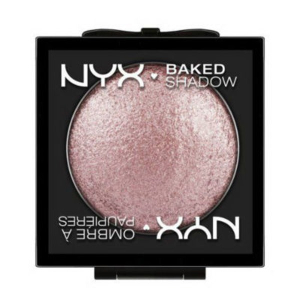 NYX Baked Eye Shadow - Posh BSH03