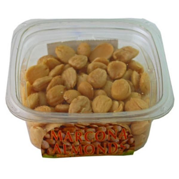 Central Market Marcona Almonds