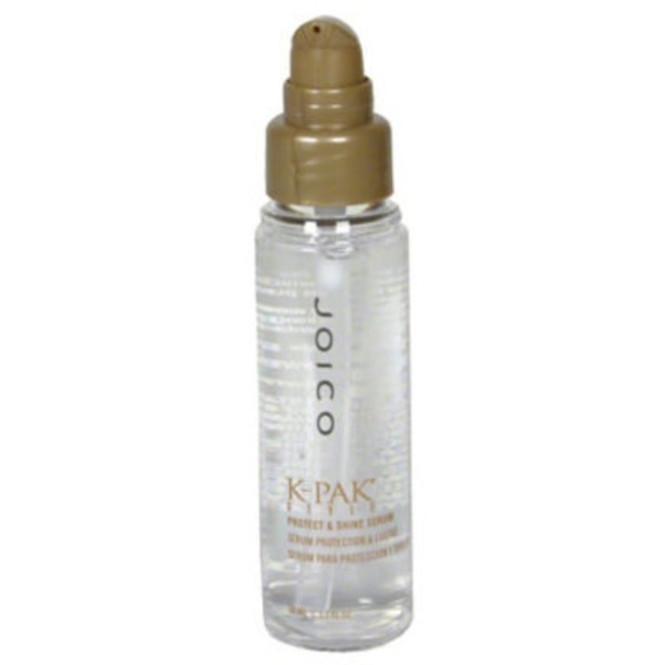 Joico K-Pak Protect and Shine Serum