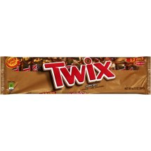 Twix Funsize Cookie Bars, 12 count, 6.72 oz