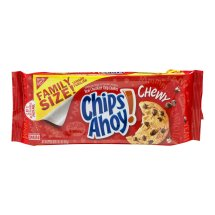 Chips Ahoy! Chewy Cookies, 19.5 Oz