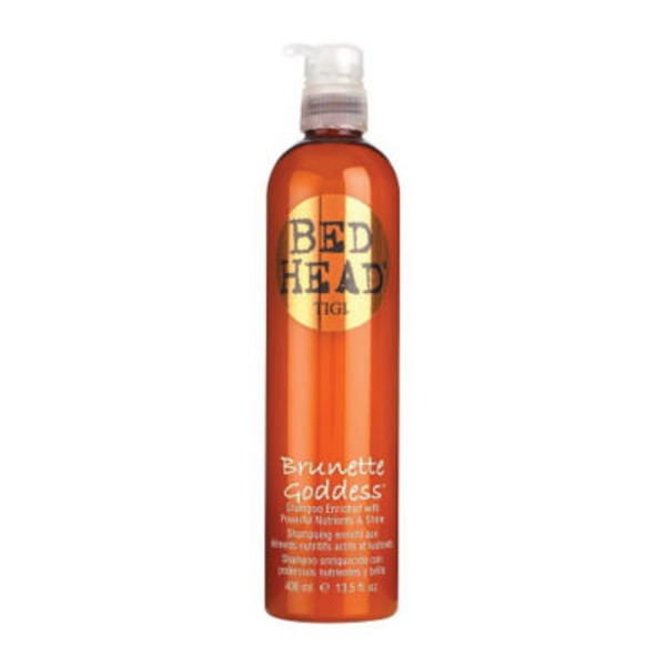 Tigi Bed Head Brunette Goddess Shampoo