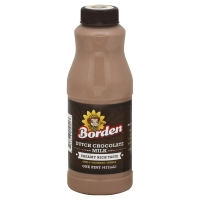 Borden Whole Chocolate Milk