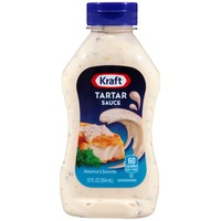 Kraft Specialty Sauces Tartar Sauce