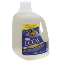 Earth Friendly Products Laundry Detergent, 2X Ultra, Magnolia & Lily