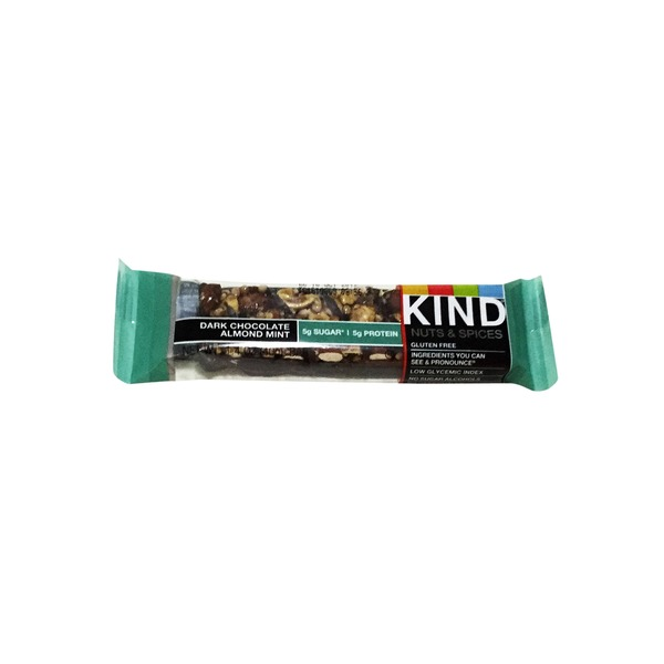 KIND Nut & Spices Dark Chocolate Cherry Bar