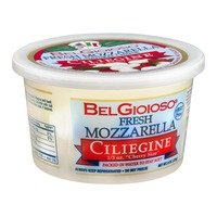 BelGioioso Cheese Mozzarella Ciliegine Fresh
