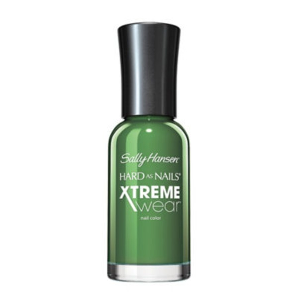 Sally Hansen Hard As Nails Xtreme Wear 330 Green Thumb